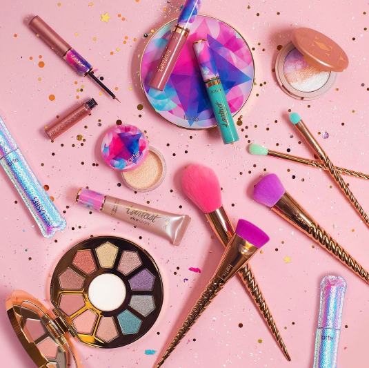 Tarte: Make Believe In Yourself Collection