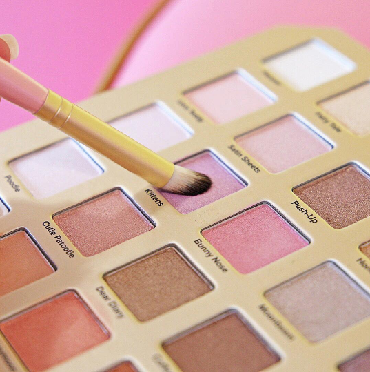 Too Faced: Natural Love Palette