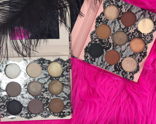 Beauty Creations: Boudoir Collection