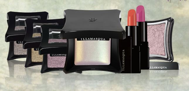 Illamasqua: May Queen Collection