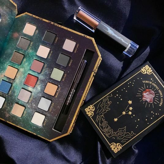 Lorac Cosmetics: Pirates of the Caribbean Collection