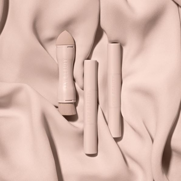 KKW: Creme Contour & Highlight Kits