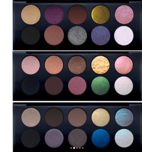 Pat McGrath: Mothership Palettes