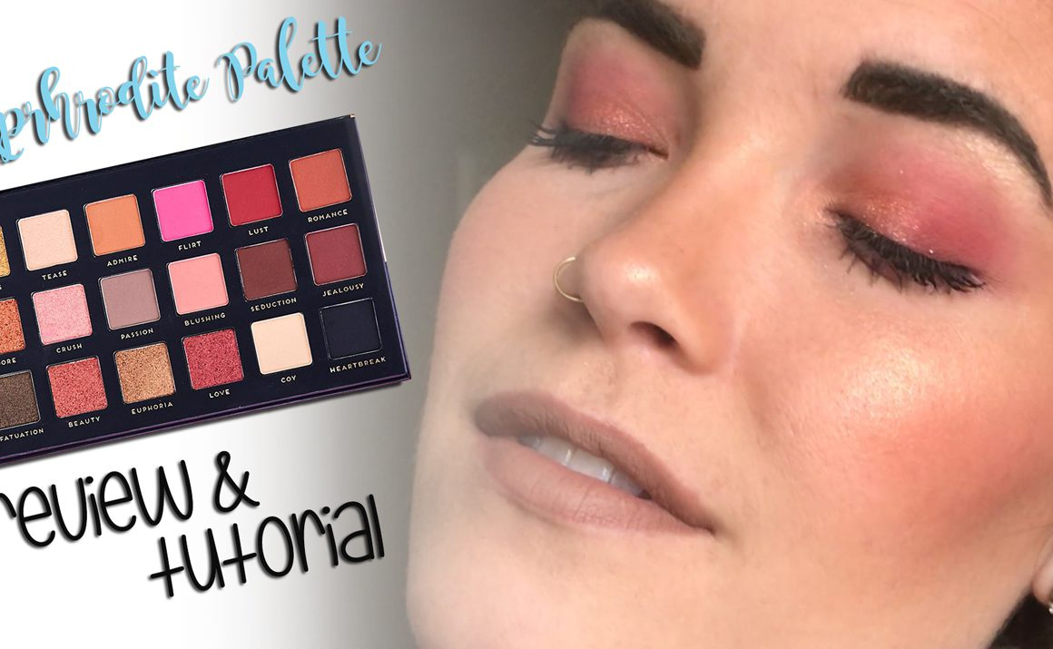 Bad Habit: Aphrodite Palette