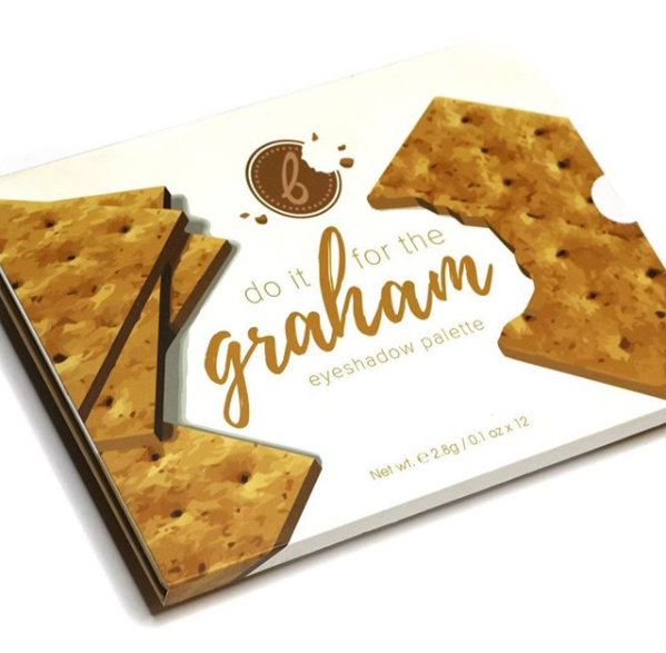 Beauty Bakerie: Do It For The Graham