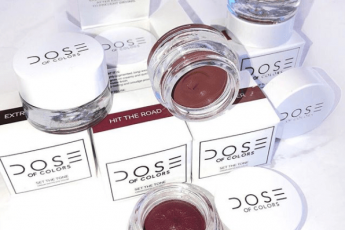 Dose of Colors: Set The Tone Collection