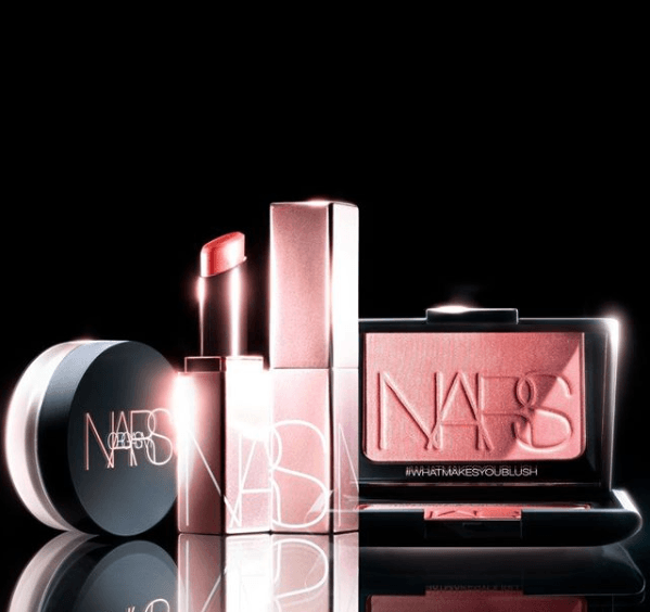 NARS: Orgasm Collection