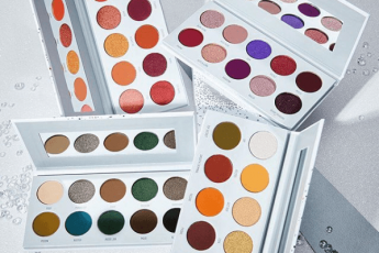 Jaclyn Hill X Morphe: The Vault
