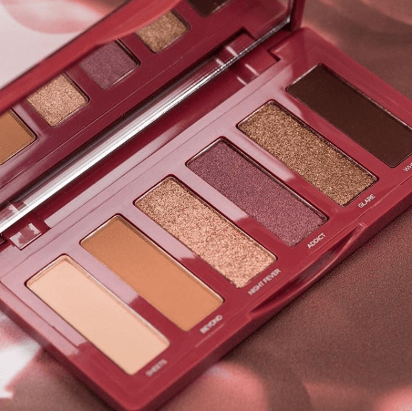 Urban Decay: Aphrodisiac Collection