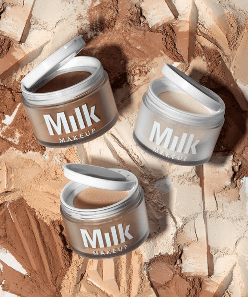 Milk Makeup Blur and Set Setting Powder