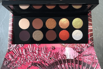 Pat McGrath: Mothership 5 Eyeshadow Palette